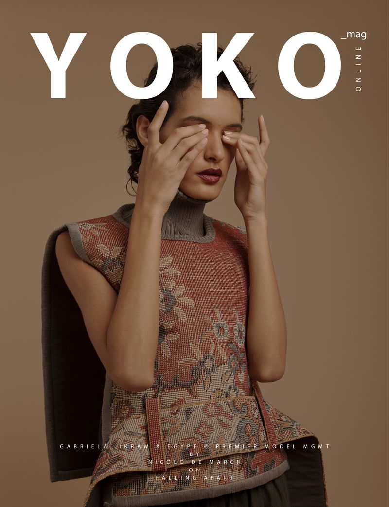 Yoko Magazine