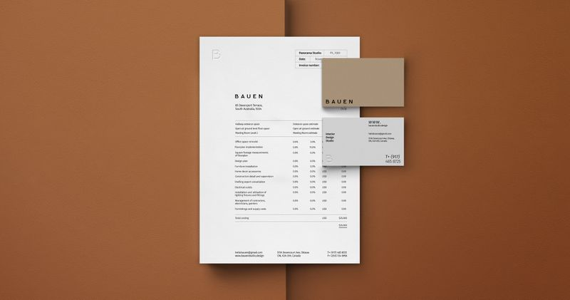 Studio Bauen