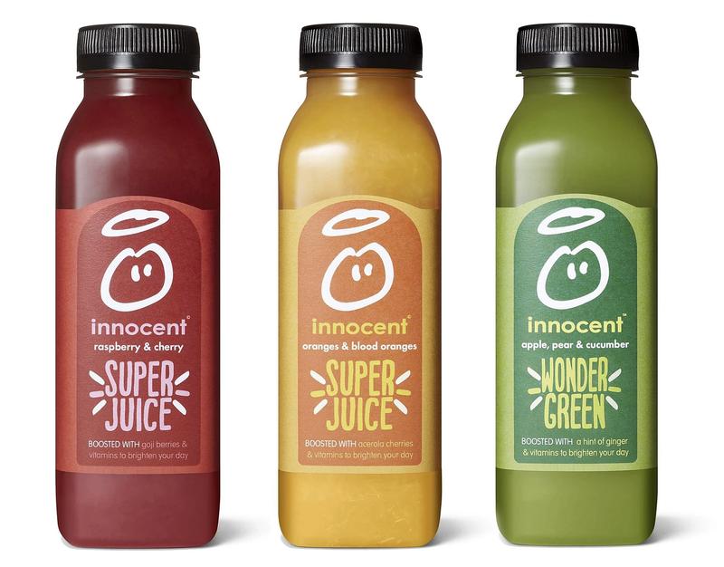 innocent super juice
