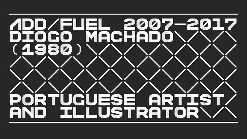 Add Fuel | Identity & Bespoke Typeface