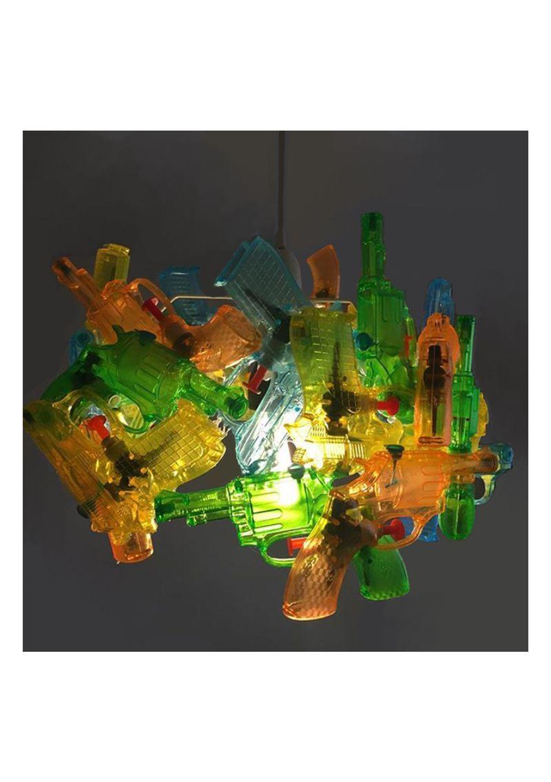 Light + Plastic
