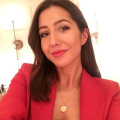 Moira Rizopoulos
