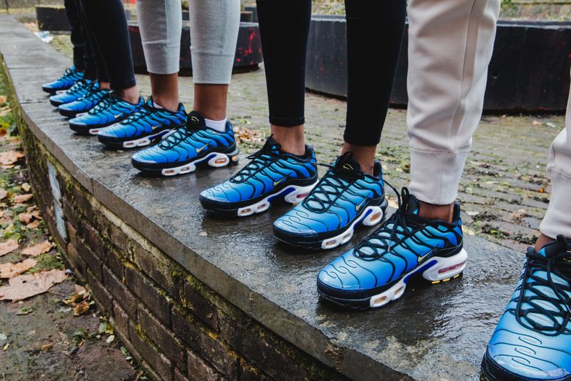 Nike Tn: Celebrating 20 Years