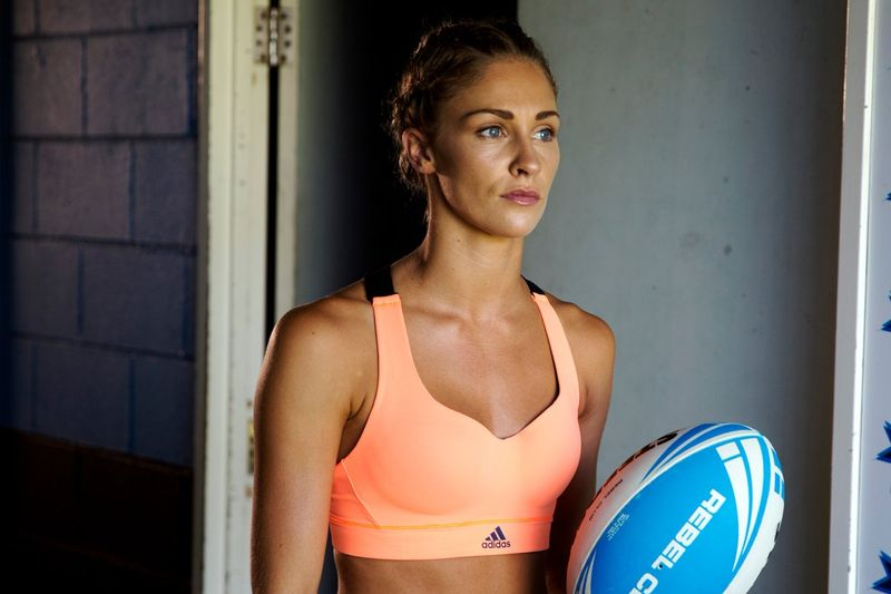 Adidas Australia x Fit Sessions Series: Kayla Itsines