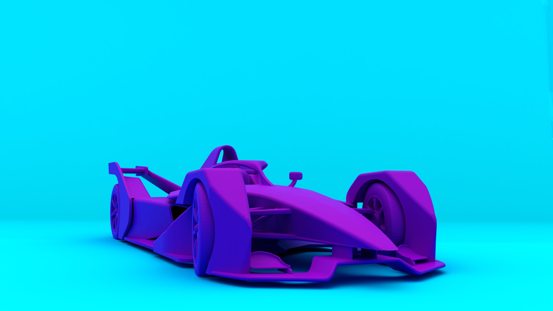 Formula E x IRIS x D&AD Shift