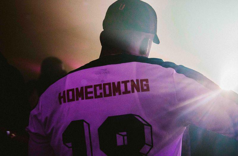 Homecoming Nigeria 2019 - Festival Website