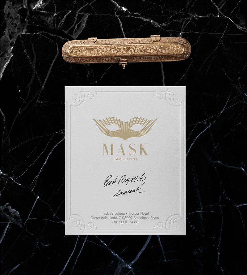 Mask Barcelona