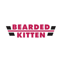 Bearded Kitten