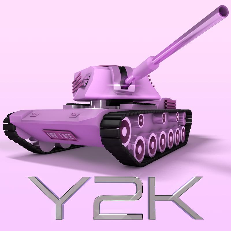 Y2K - Baby Face