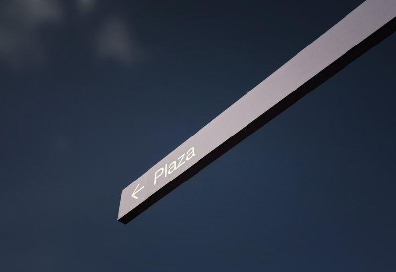 'Plaza'