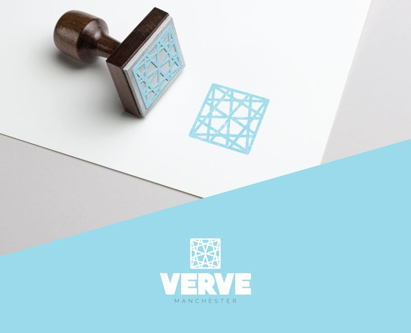 Verve [Branding Proposal]