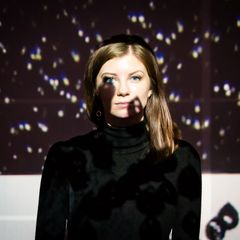 Lauren Messervy
