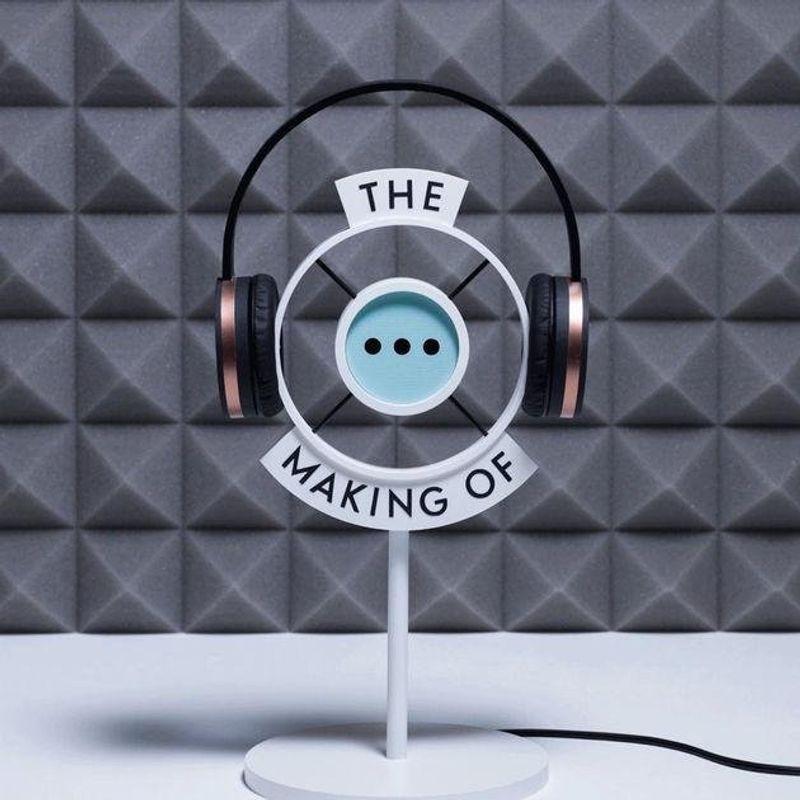 The Making Of... by Vanity Fair