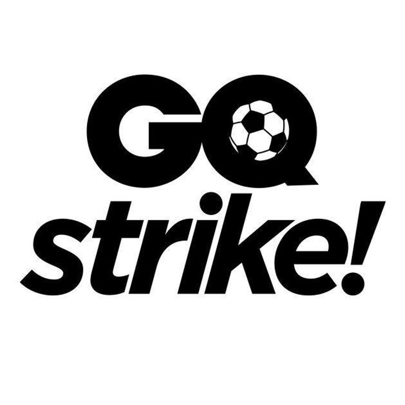 British GQ football podcast: Strike!