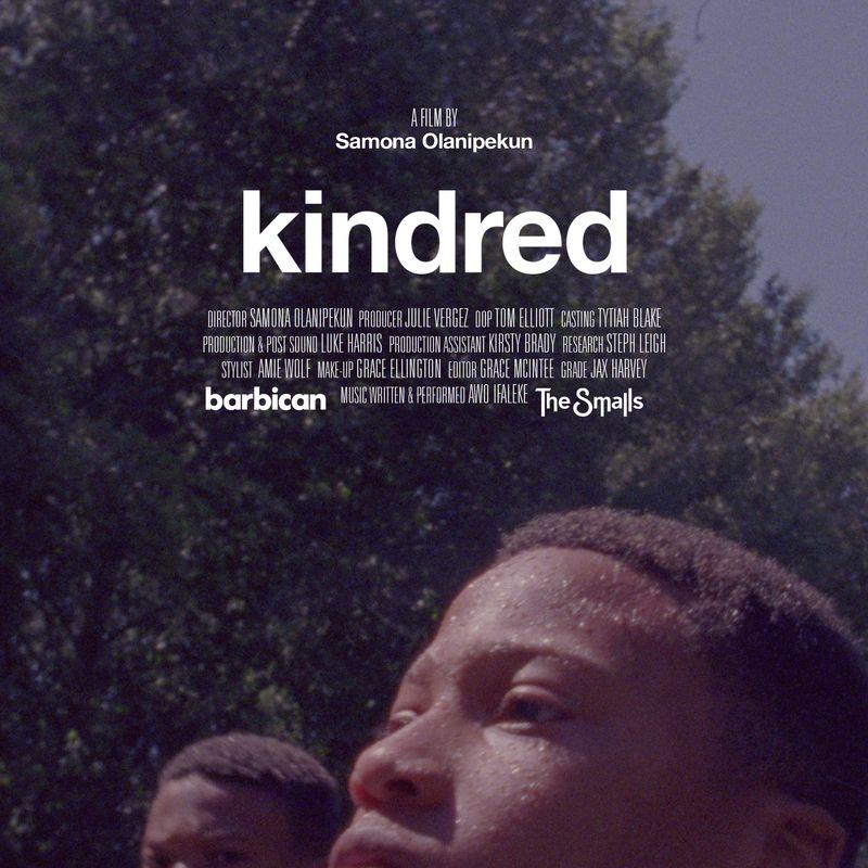 The Art of Change Shorts : Kindred | Directed by Samona Olanipekun