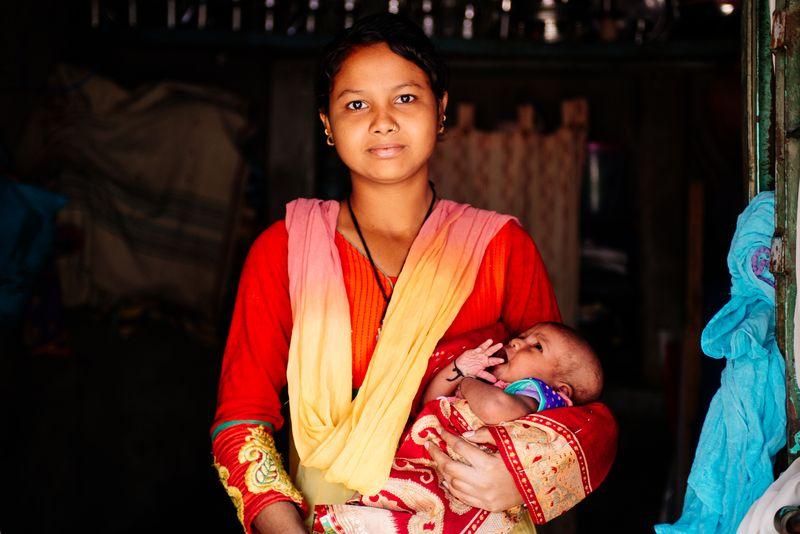 Empowering The Slums - Mahila Housing Trust