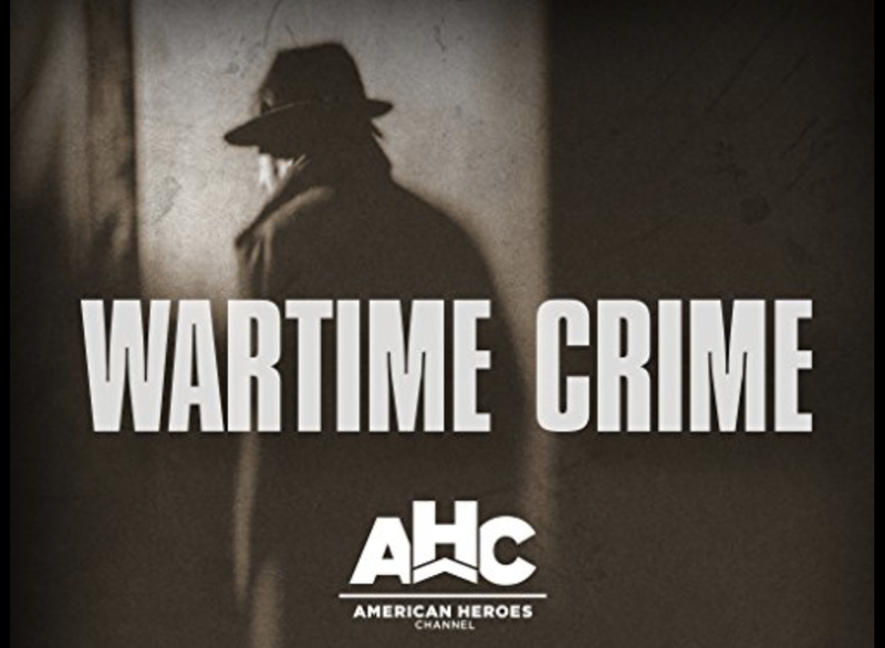 Discovery US Network  / UK Network; Wartime Crime TV Series