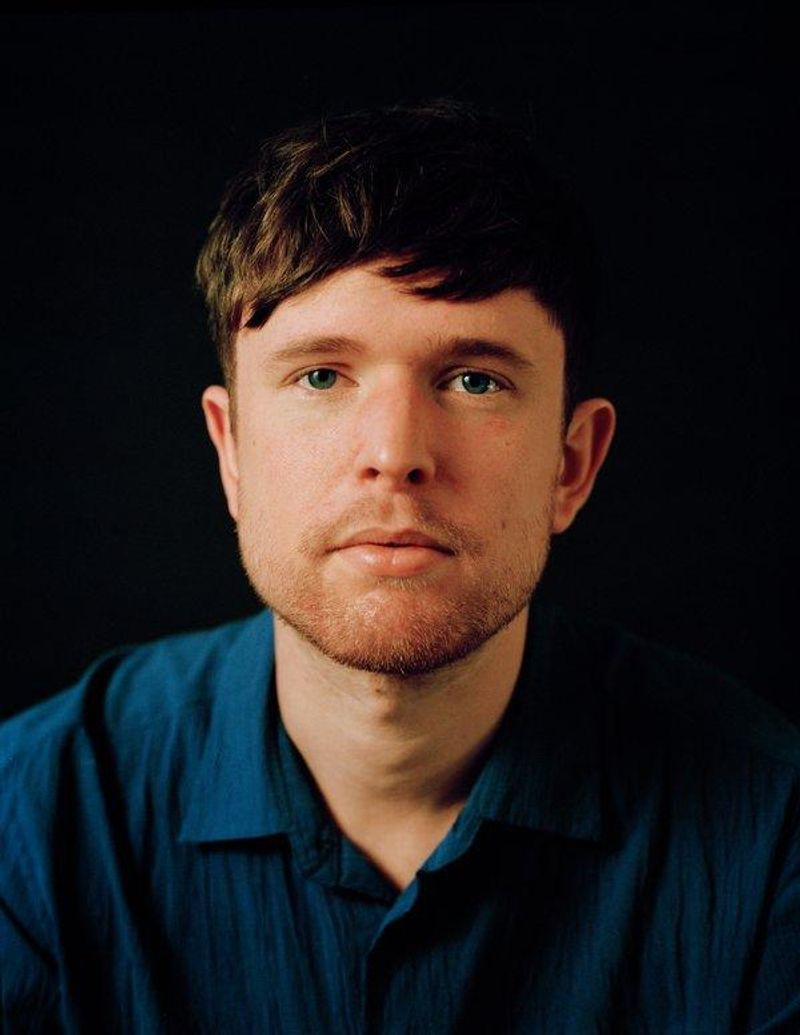 James Blake's 'Assume Form' is his most direct, sincere LP yet