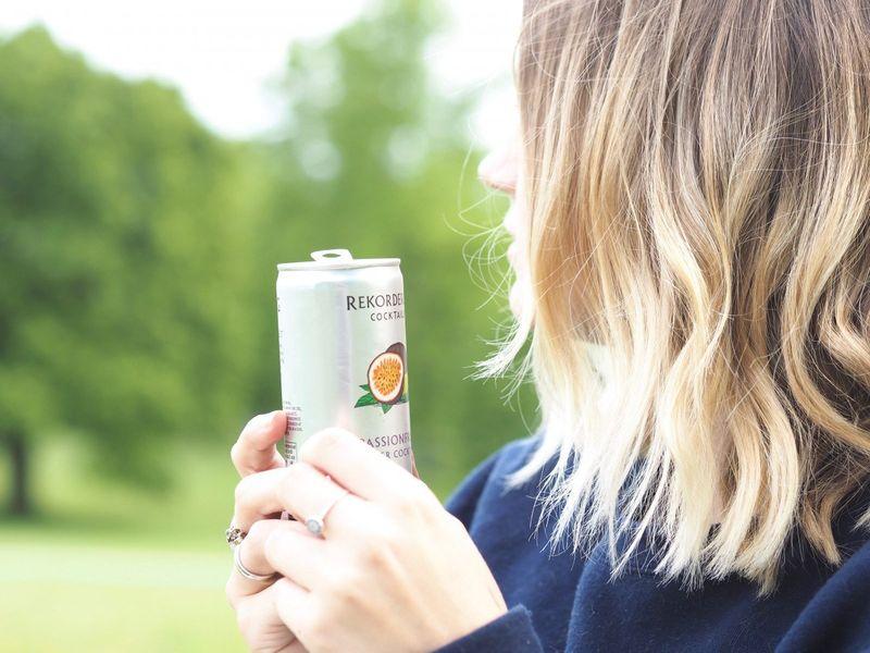 Rekorderlig - Cider With a Twist