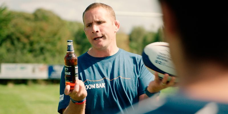 Trickery with Phil Vickery