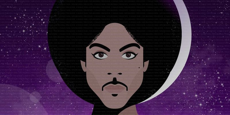 Prince — The Official Tribute