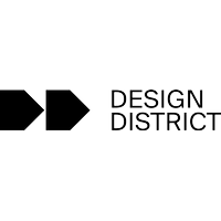Design District logo