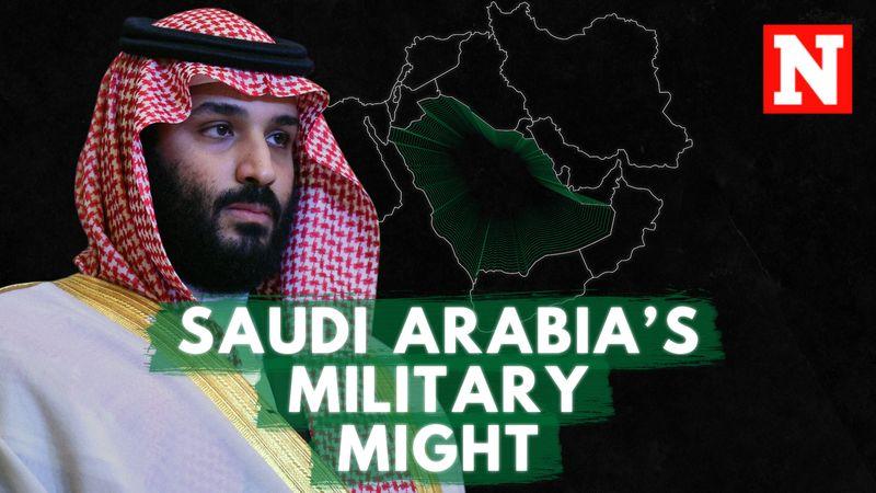 How Strong Is Saudi Arabia's Military?