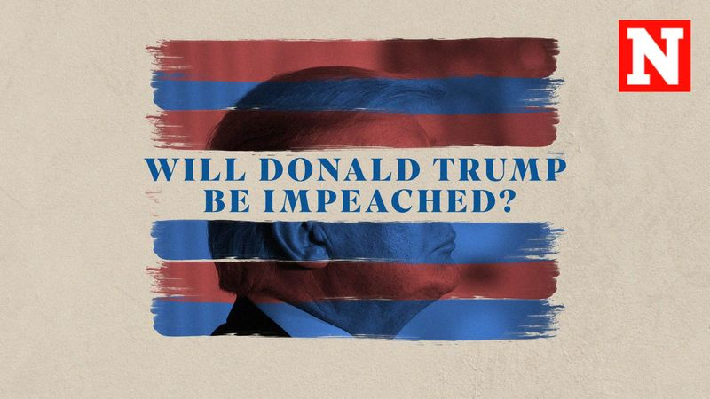 Will Donald Trump Be Impeached?