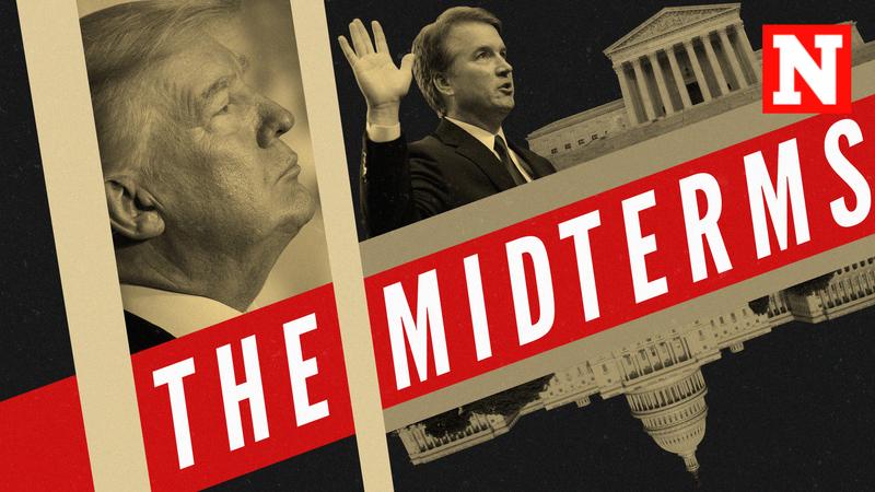 2018 Midterms: Can Democrats Win The Senate?