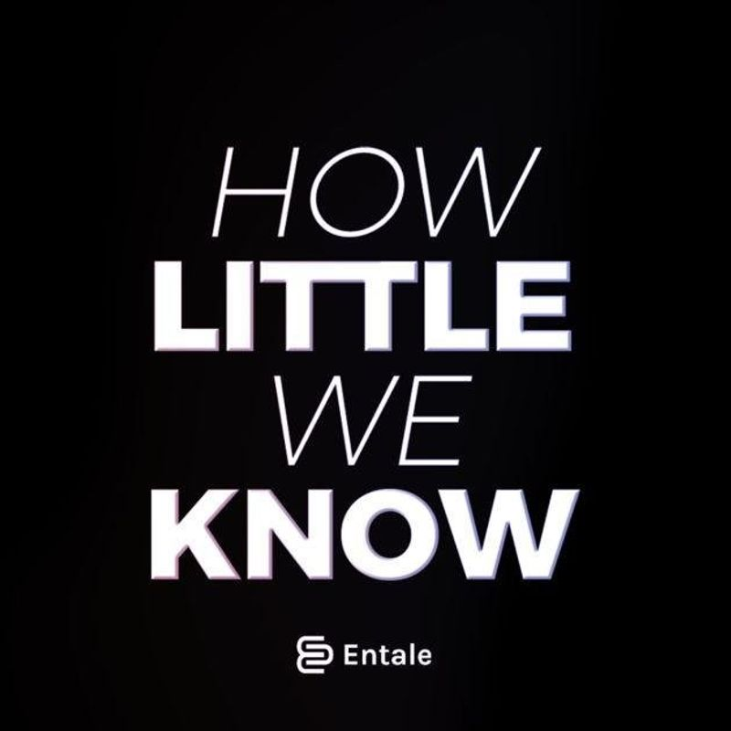 How Little We Know By Brad and James