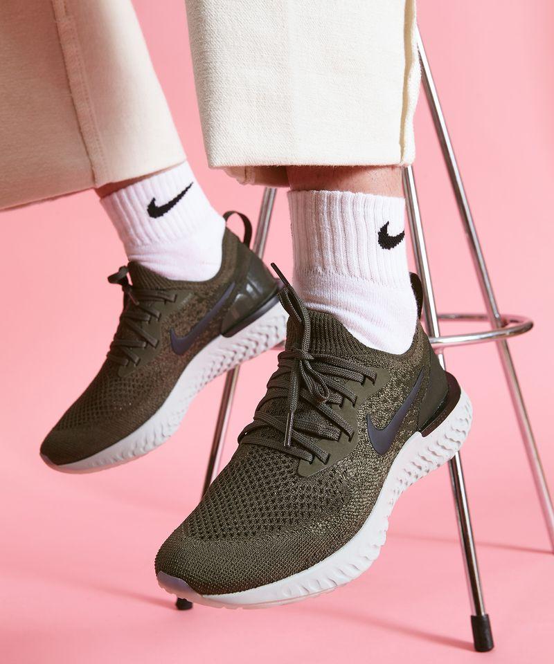ASOS x Nike React Matcha