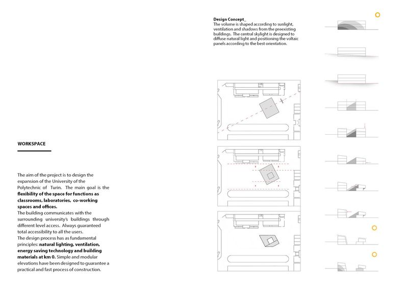 Sustainable Design _ Workspace