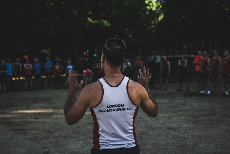 Run with Pride: Get Fit and Make Friends with the London Frontrunners
