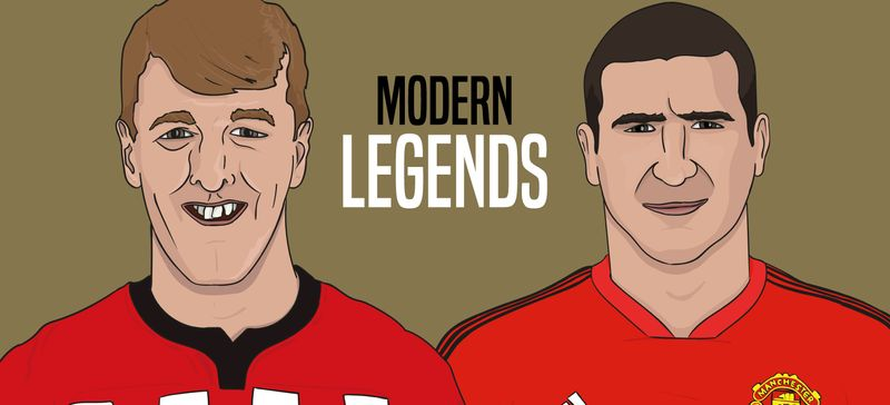Modern Legends