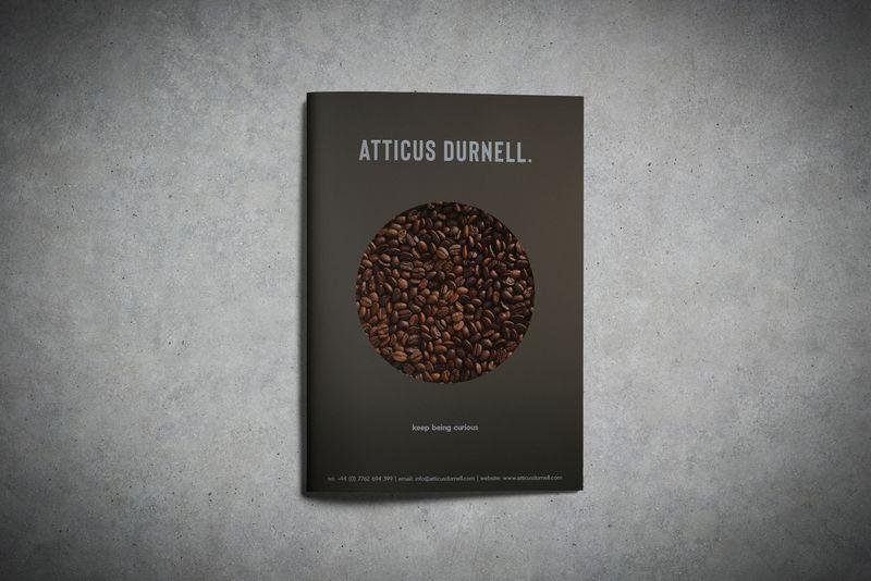 That's Caffeine Media Kit