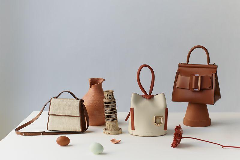 'Bags Bulletin'