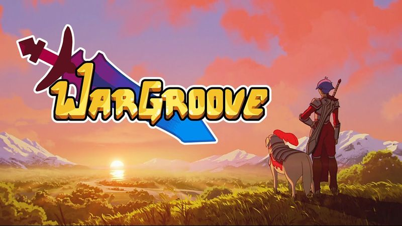 Wargroove Cinematic Intro