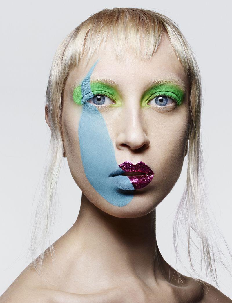 Colour Theory x HungerTV