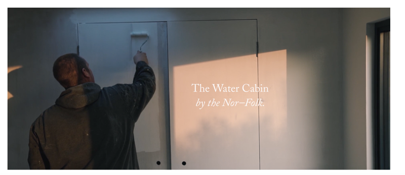 The Renovation by the Nor–Folk.