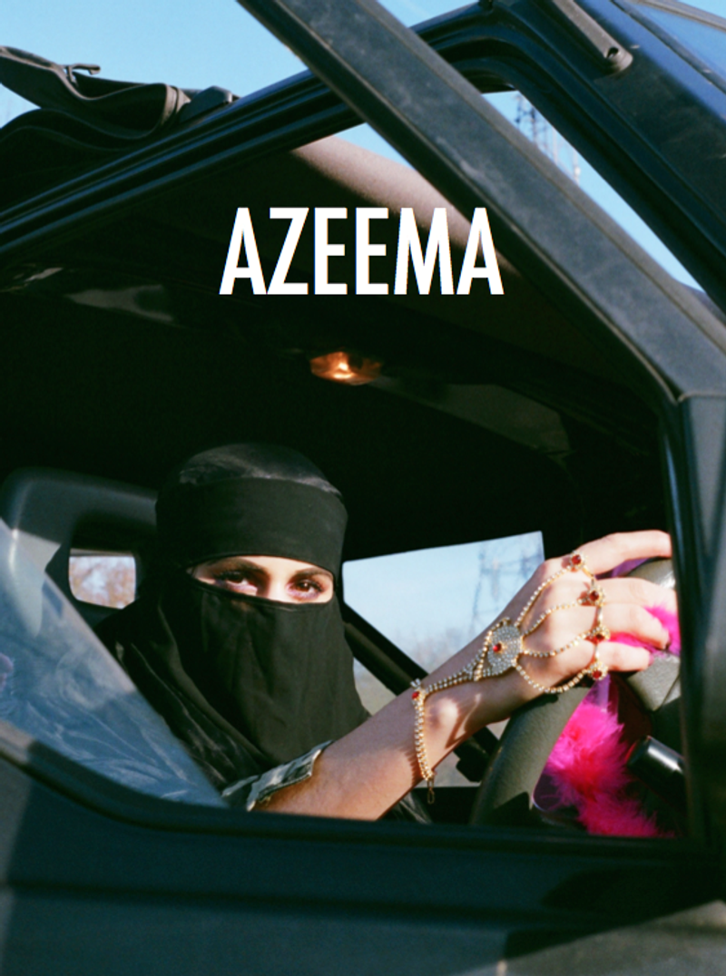 AZEEMA ISSUE 1