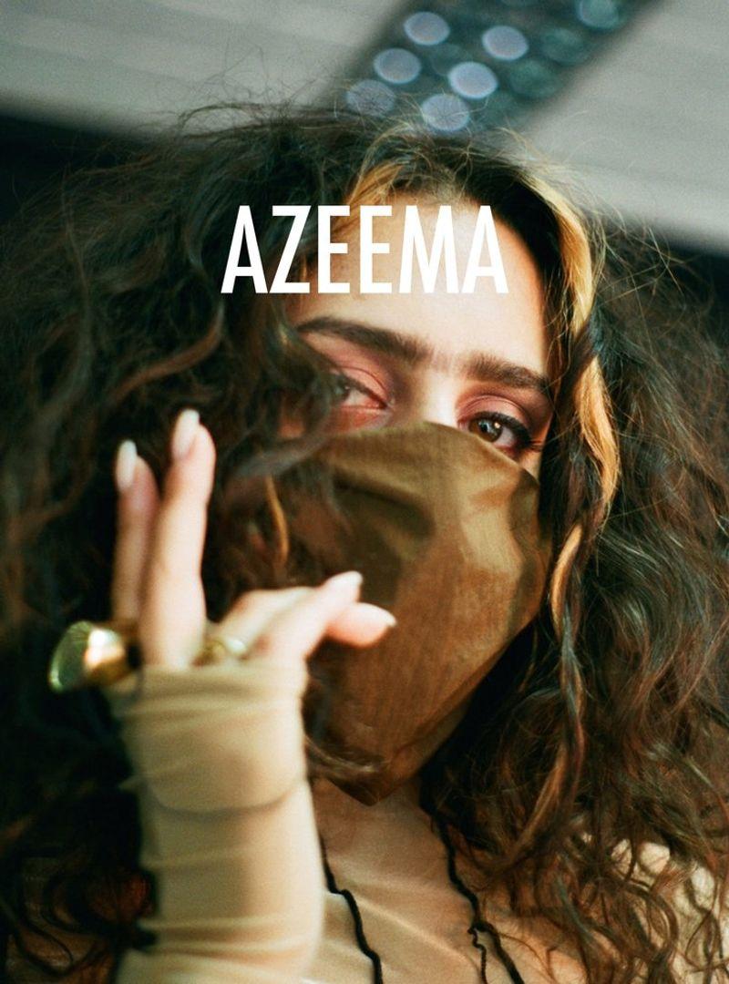 AZEEMA ISSUE 2