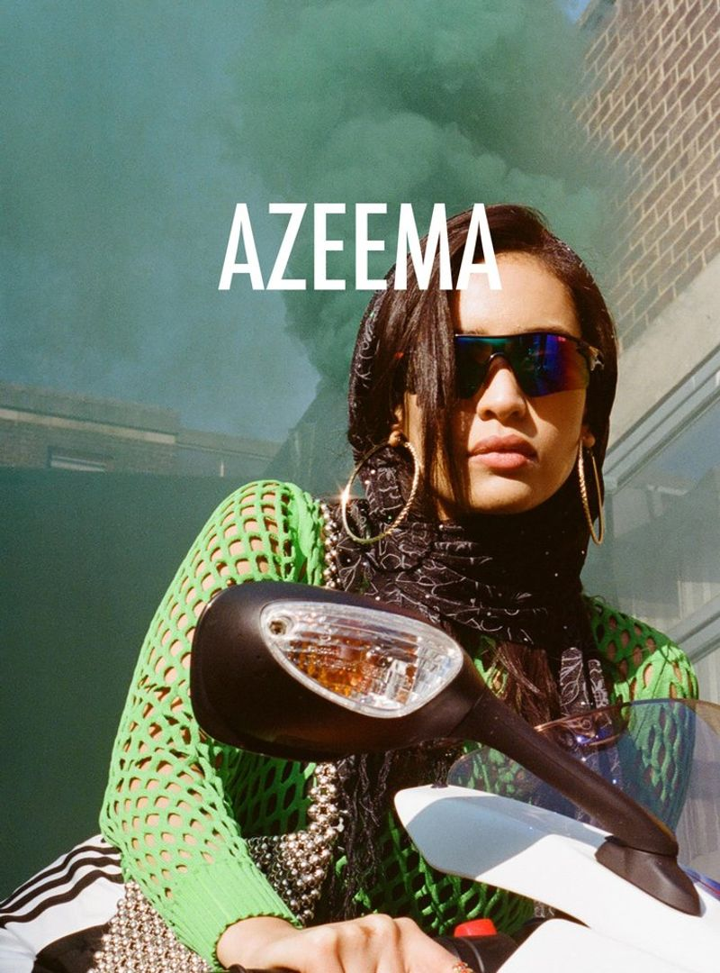 AZEEMA ISSUE 3