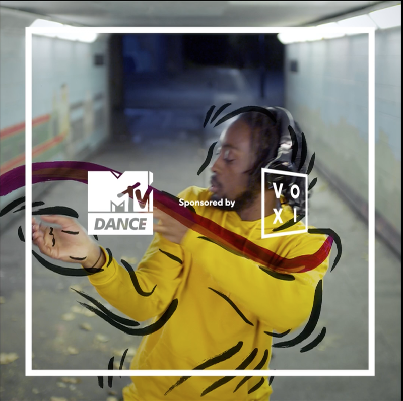 VOXI MTV - Endless Connections