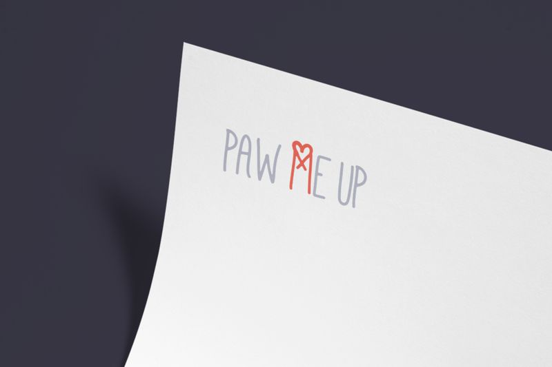 Paw Me Up