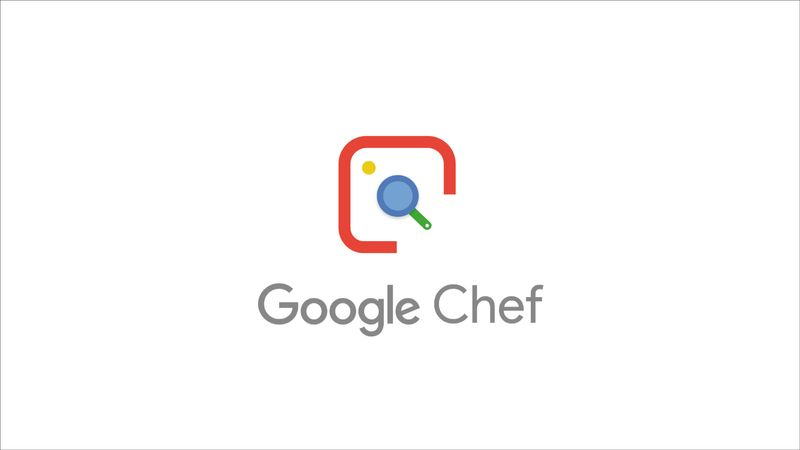 Google Chef
