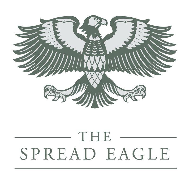 THE SPREAD EAGLE HOTEL LOGO