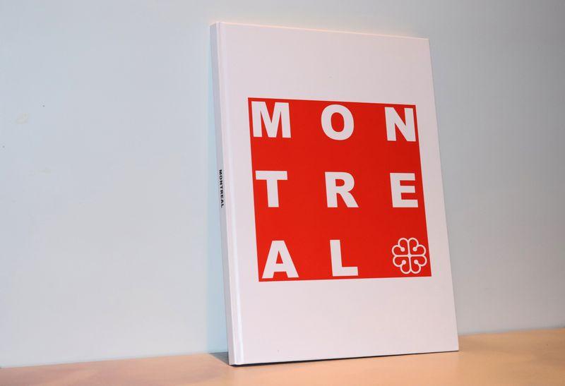 MONTREAL PUBLICATION
