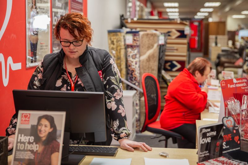 Bringing digital to our stores