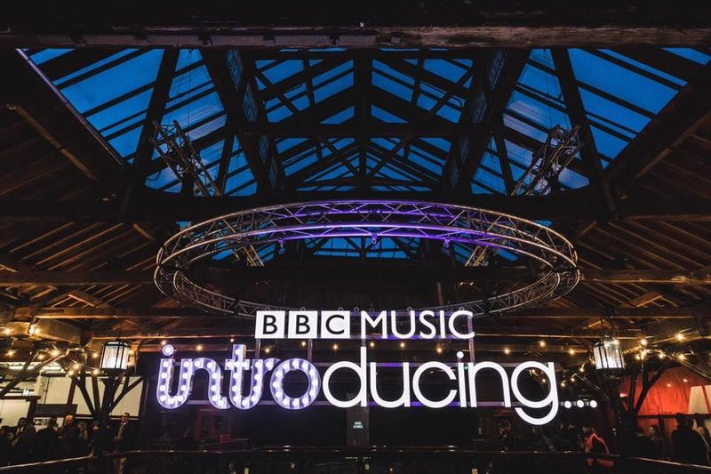BBC Music Introducing LIVE '18