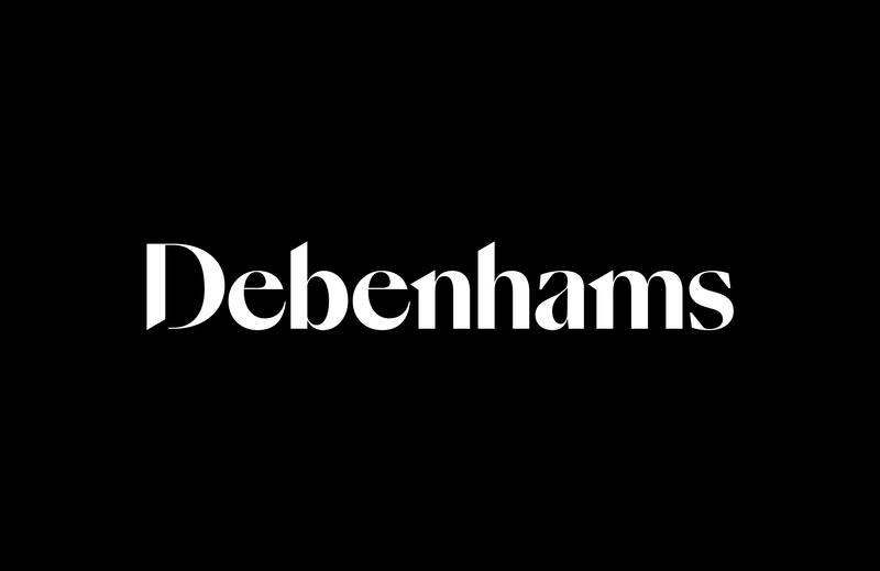 Debenhams + Mother